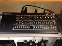 Immaculate Roland Boutique JP08 for sale