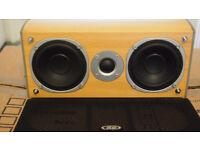 Center speaker