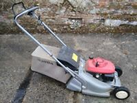Honda HRB 476c garden mower - **spare or repair**