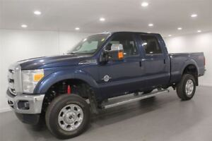 2016 Ford F-350 Superduty FX4|6 Pass|Nav|Heated Leather