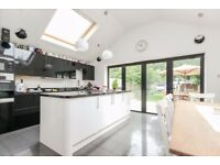 **FIVE BEDROOM HOUSE**PURLEY**VIEW TODAY**