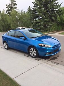 2015 Dodge Dart SXT. Best offer!