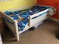 Flexa Child's bed