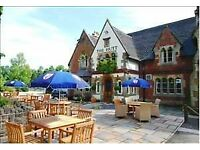 Line Chef Required for busy Chef and Brewer restaurant