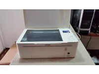 WHITE EPSON PRINTER ( NEED AWAY ASAP )