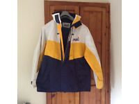 Musto Yachting Men's Sailing Jacket and Overtrousers