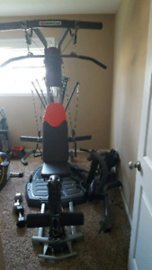 Bow flex ultimate 2  for sale