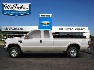 2009 Ford Super Duty F-250 SRW - $184.90 B/W - Low Mileage