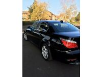 BRILLIANT BMW 520 DIESEL 2008, EXCELLENT CONDITION,2keepers frm new PX WELCOME!!!!!!!!!!!!!!!!!!!!!!