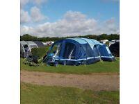 Kamper filey 6 air tent