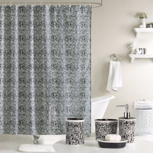 McLeland Design Ethnic Tile 18-pc. Bath Set, New