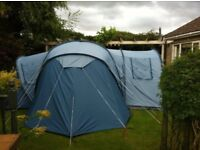 Family tent for sale