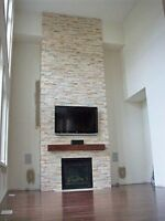 TILE & STONE CONTRACTOR