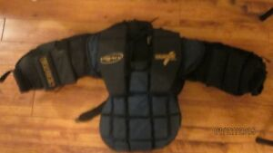 Vaughan Legacy Junior Medium Goalie Chest Protector
