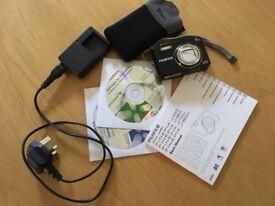 Fujifilm Finepix J110w camera
