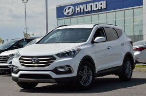 2017 Hyundai Santa Fe Sport Sport PREMIUM