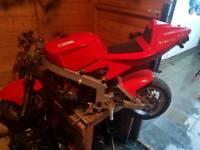 Midi moto pitbike quad