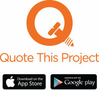 AS SEEN ON DRAGONS DEN - Get contractor quotes in minutes!
