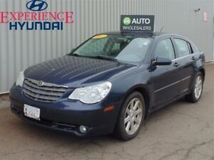 2007 Chrysler Sebring Touring THIS WHOLESALE CAR WILL BE SOLD AS