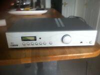 Amplifier SP101 Acoustic Solutions