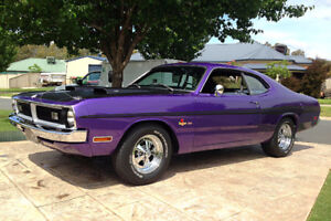 LOOKING FOR DODGE DEMON OR DUSTER