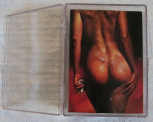 Boris Vallejo series 2 card set (1992)