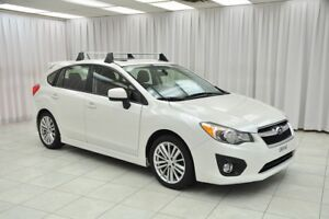 2013 Subaru Impreza 2.0L AWD 5DR HATCH w/ BLUETOOTH, HEATED SEAT