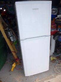 Beko Fridge Freezer in excellent condition