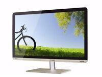 "Hanns.G HQ271HPG 27"" 2K 1440p IPS Monitor"