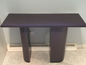 Table d'appoint/ small table