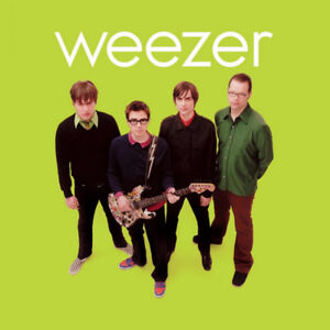 Big Feastival Weekend tickets ...See Weezer, Ok Go and more!