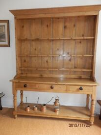 Welsh Dresser 19century