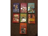 Bundle Books for sale