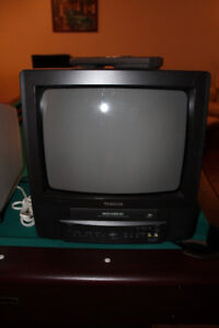 tele avec video integre