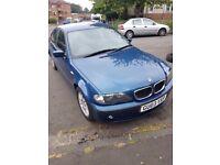 BMW 318 2.0