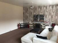 1/2 BEDROOM UPPER FLAT ON BOLTON ROAD WITH PARKING RECENTLY REFURBISHED. CALL LANDLORD DIRECT.