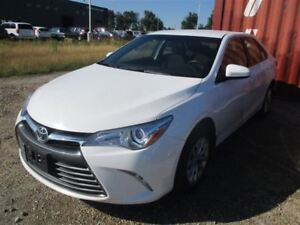 2016 Toyota Camry LE REAR CAMERA! BLUETOOTH!