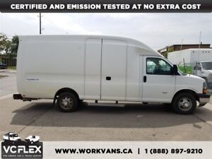 2010 Chevrolet Express 3500 6.6L DURAMAX DSL14Ft Extended HighRo