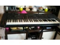 Technical kn 1000 keyboard