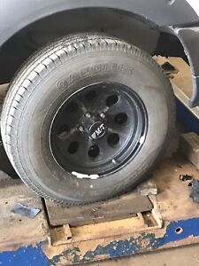 """Looking for a set of 16"""" Ford ranger rims"""