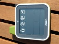 Onzo Electricity Meter (Green)