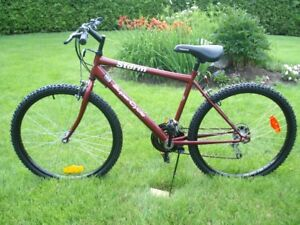 SUPERCYCLE STORM 15 SPEED MOUNTAIN BIKE $70