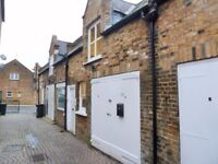 Workshop To Let - North Finchley N12 (Private - No Agents)