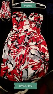 9 dresses for $30