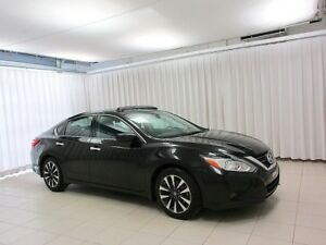 2016 Nissan Altima SV with SUNROOF! COMING SOON!!