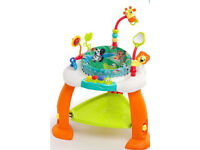 Bright starts activity jumper / bouncer