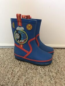 Toddler size 6 rain boots