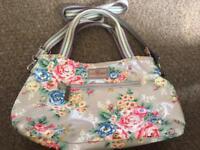 Cath Kidston Floral Handbag