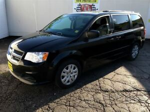 2014 Dodge Grand Caravan SXT, Automatic, Third Row Seating