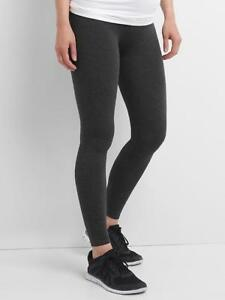 Gap gray maternity leggings like new